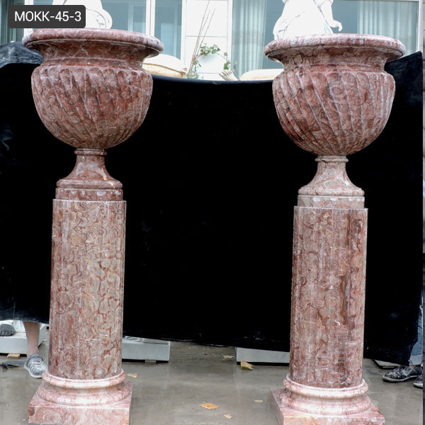 landscape indoor pot pedestal price