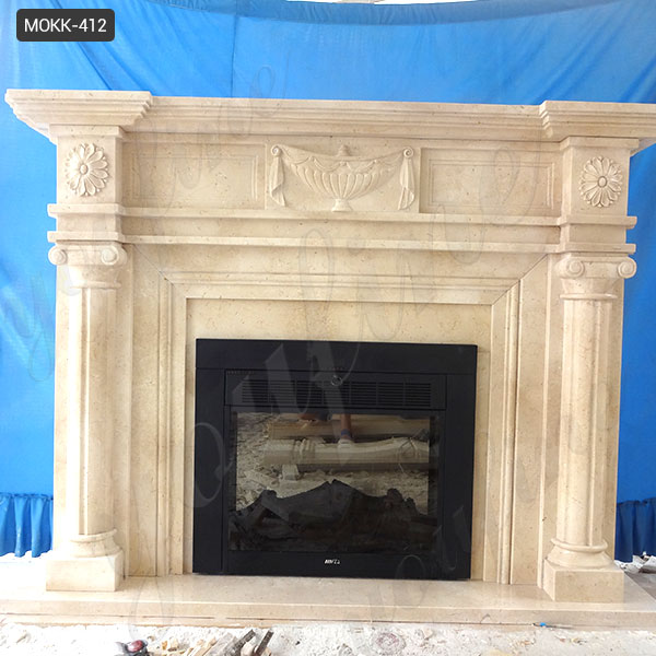 872 Best Fireplace Surrounds images in 2019 | Fire places ...