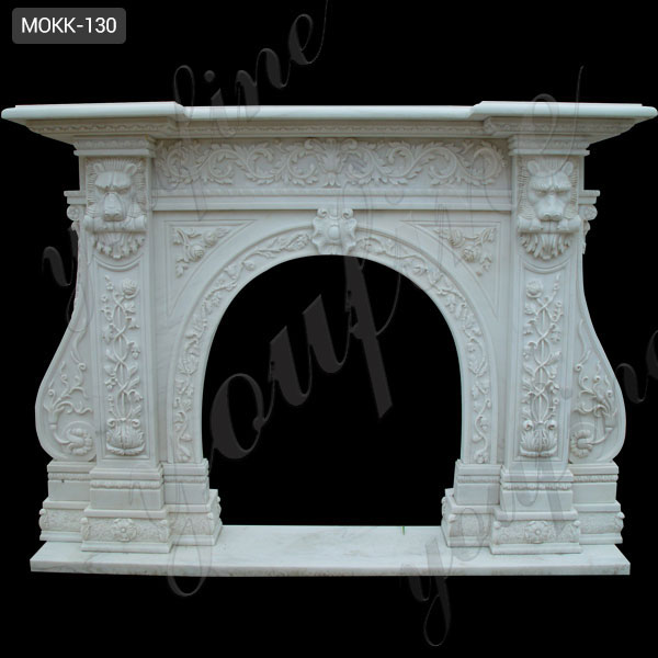 Amazon.com: fireplace mantels for sale