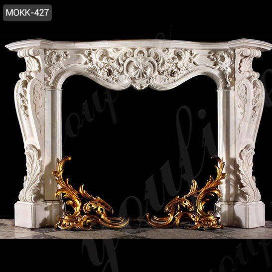 Fireplace Mantels - Fireplaces - The Home Depot