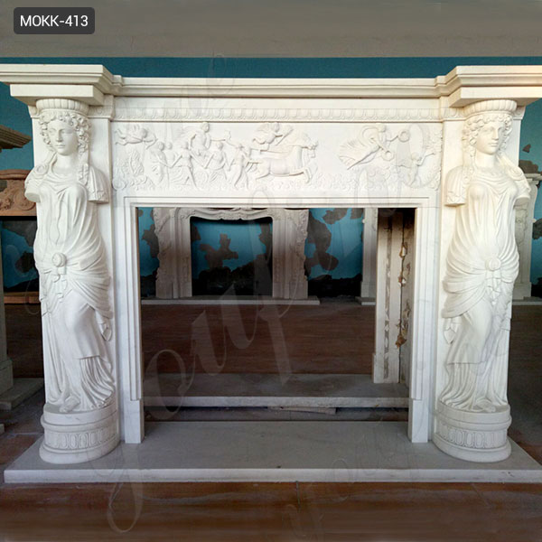 20 Best Modern Fireplaces images | Modern fireplace mantels ...