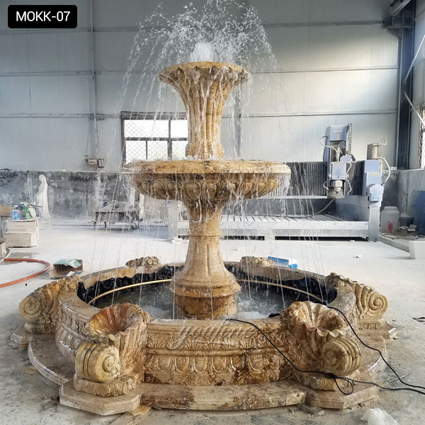 3 Tier Stone Fountain, 3 Tier Stone Fountain Suppliers and ...