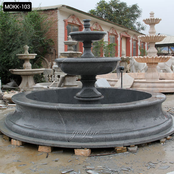 Animal Outdoor Fountains - Water Fountains | Shop Wall ...