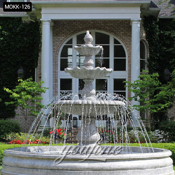 Fountains - Outdoor Decor - The Home Depot