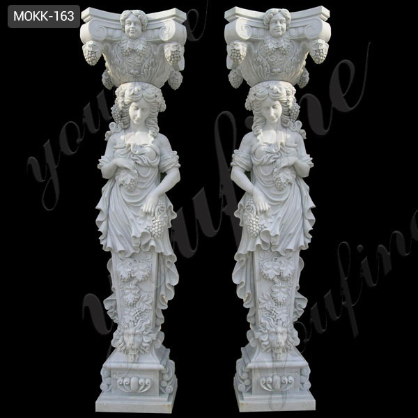 "Efavormart 36"" Tall Gold Empire Roman Decorative Wedding ..."