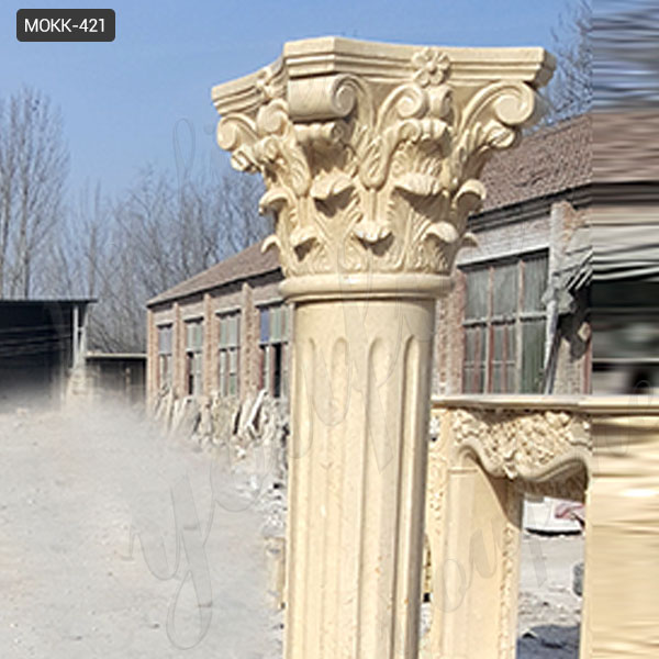 White Roman Columns Wholesale, Roman Column Suppliers - Alibaba
